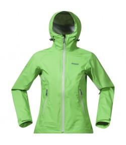 BERGANS AIROJOHKA lady technical jacket
