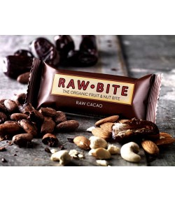 Raw Bite - Cacao
