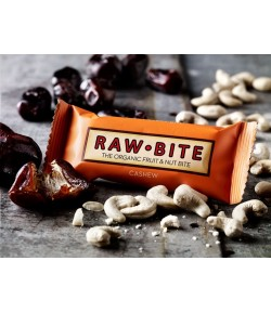 Raw Bite - Cashew
