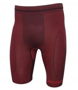 MUND Kompresné krátke nohavice letné
