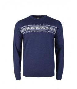 Dale Sverre men Merino wool sweater