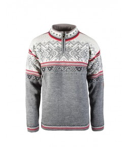 Dale Vail unisex wool sweater