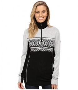 Dale Rondane lady wool sweater