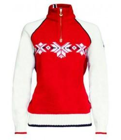 Dale Sochi lady wool sweater