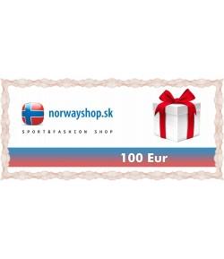 Darcekovy poukaz - 100 Eur