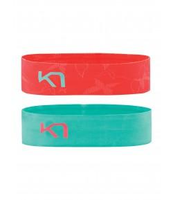 Kari Traa Butterfly headband 2PK
