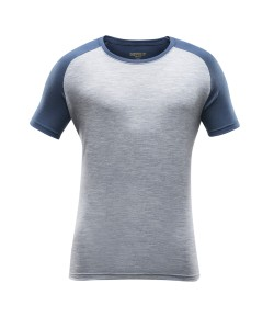DEVOLD COLLEGE MAN TEE