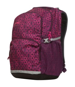 Bergans 2GO 32 L school pack from 2. grade