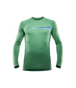 Devold Breeze pánske tričko s dlhým rukávom