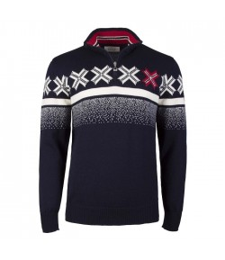 Dale Olympic Passion men's sweater