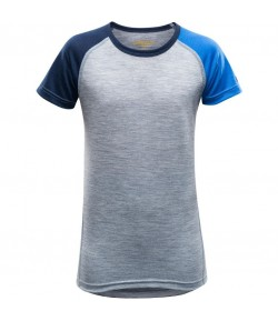 DEVOLD BREEZE junior T-shirt
