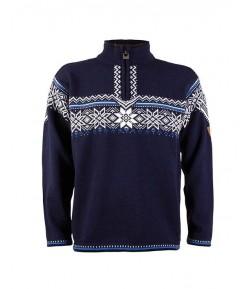 Holmenkollen Masculine pansky sveter