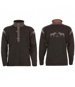 DALE FINNSKOGEN men Windstopper sweater