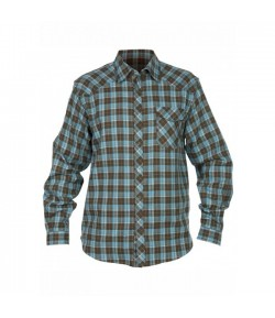 BERGANS TOVDAL men cotton shirt