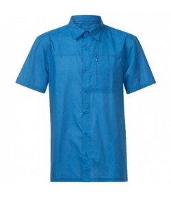 BERGANS SLETTA men short sleeve shirt
