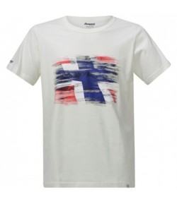 BERGANS NORWAY men tee