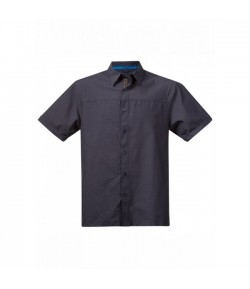 BERGANS TAFJORD men short sleeve shirt