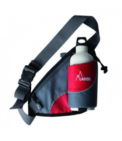 LAKEN WAIST BAG waist bag for bottles -do not includes bottle